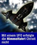 himmelfahrt bedeutung christentum